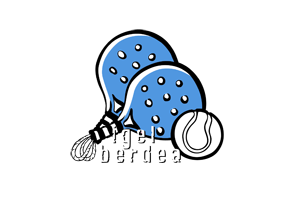 paddle azul